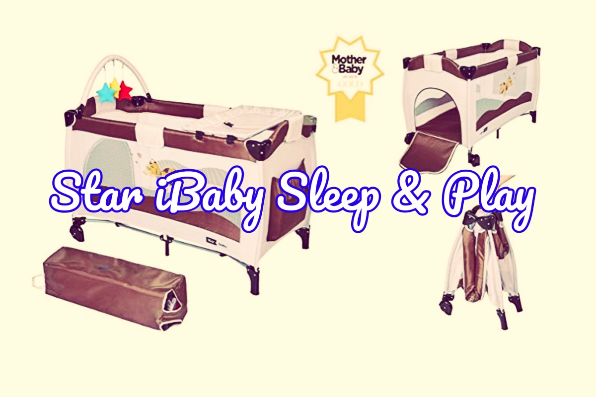 star ibaby sleep & play review y opiniones